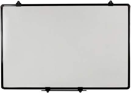 Доска двухстороняя магнитно-маркерная, с поверхностью под мел, размер 80*120 см. Sima-Land