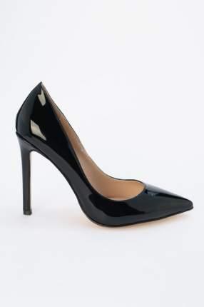 Туфли женские Ennergiia D426-S651 черные 40 RU