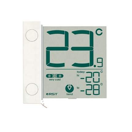 Цифровой оконный термометр RST 01291