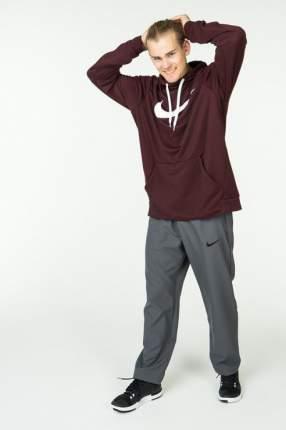 Брюки мужские Nike 800201-021 серые 44 USA