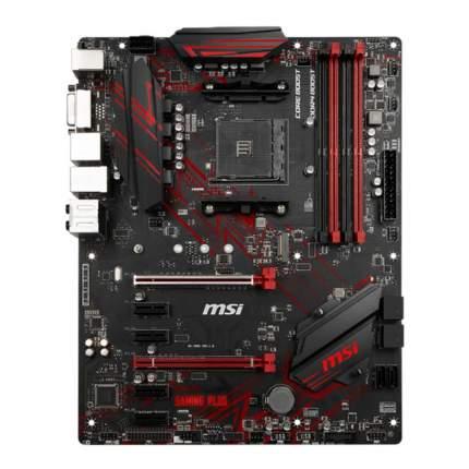 Материнская плата MSI 911-7B86-002