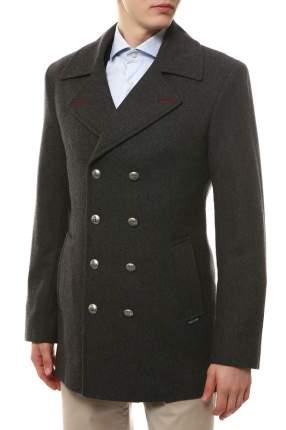 Пальто мужское Saint James 2630 серое M