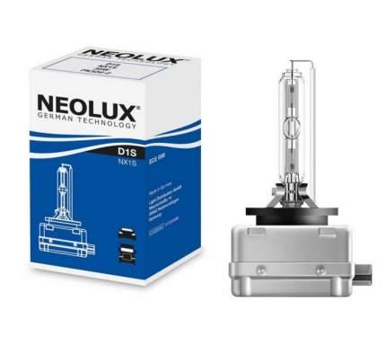 D1s (35w) 12v Лампа Xenon  1шт. NEOLUX арт. D1S-NX1S
