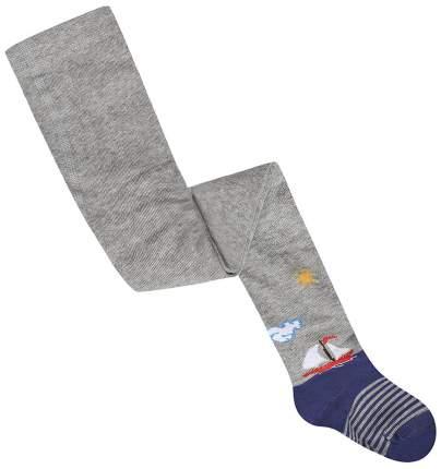 Колготки детские Para Socks, цв. серый р.86