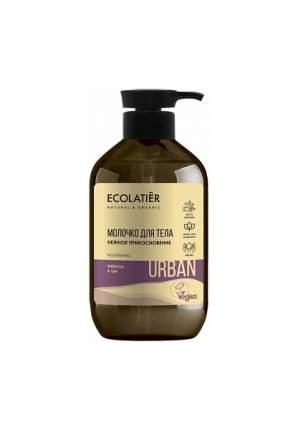 Молочко для тела Ecolatier Urban Нежное прикосновение 400 мл
