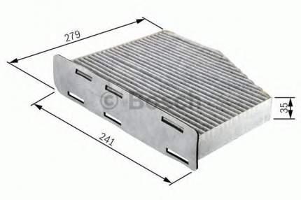 Фильтр салона Bosch 1987432369