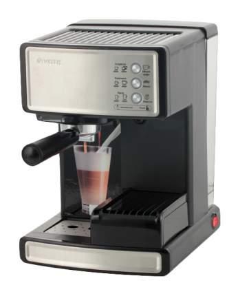 Рожковая кофеварка Vitek VT-1514 Black