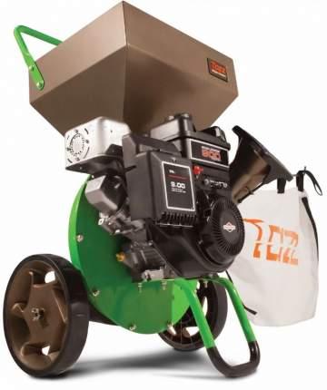 Бензиновый садовый измельчитель Earthquake TAZZ K42