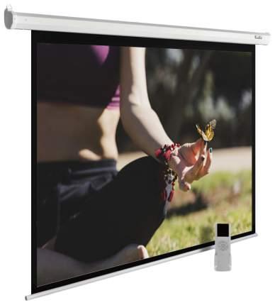 Экран для видеопроектора Cactus MotoExpert CS-PSME-200X200-WT