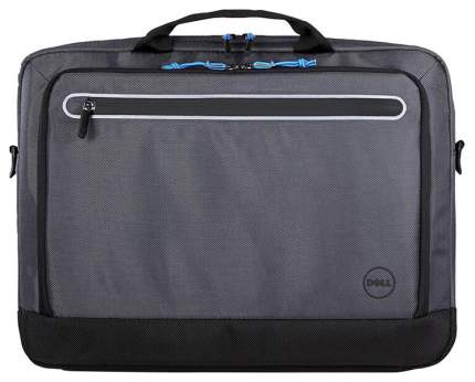 "Сумка для ноутбука 15.6"" Dell Urban Briefcase серая/черная"