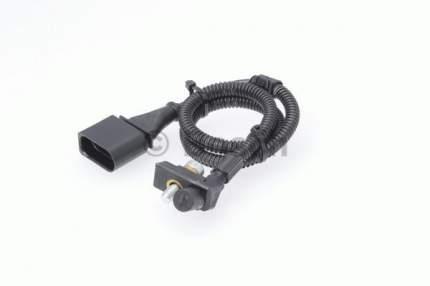 Датчик к/вала Bosch 0261210215