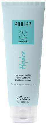 Кондиционер для волос Kaaral Purify Hydra Conditioner 250 мл