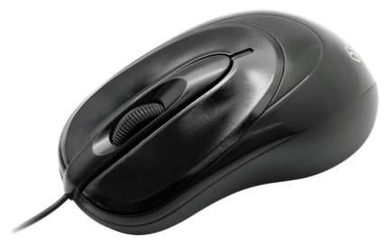Проводная мышка Oxion OMS002 Black