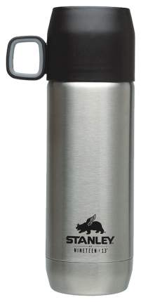 Термос Stanley Nineteen13 Vacuum Flask 0,47 л серебристый