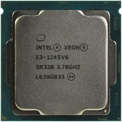 Процессор Intel Xeon E3-1245 OEM