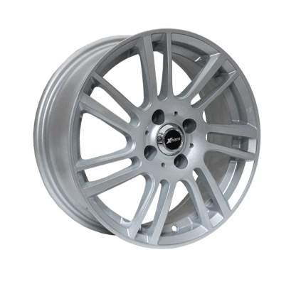 Колесные диски X-Race R16 6.5J PCD5x114.3 ET45 D60.1 WHS203803