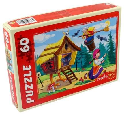 Пазл Рыжий кот Сказка №28 П60-5920