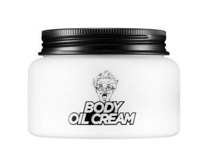 Крем для тела Village 11 Factory Relax-Day Body Oil Cream 200 мл