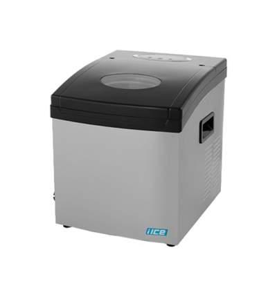 Ледогенератор I-Ice HZB-13 S Нержавейка/Черный