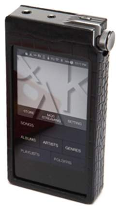 Чехол для плеера Astell&Kern AK100 II Black