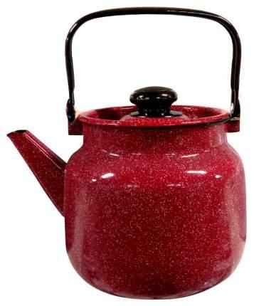 Чайник для плиты Лысьвенские эмали С-2713П2/РВШРЧ 3.5 л