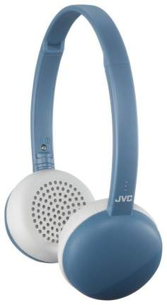 Беспроводные наушники JVC HA-S20BT Blue