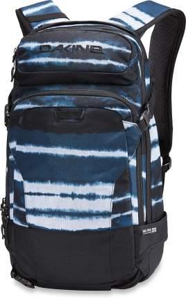Рюкзак для лыж и сноуборда Dakine Heli Pro, resin stripe, 20 л