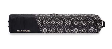 Чехол для сноуборда Dakine Low Roller Snowboard Bag, silverton onyx, 157 см