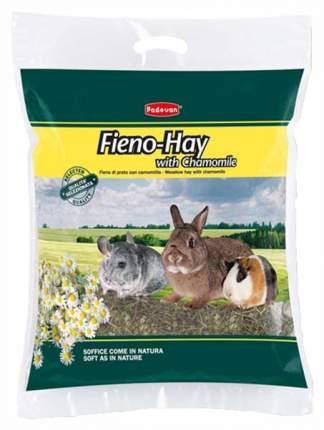 Сено для кроликов Padovan FIENO HAY 0.7 кг 1 шт