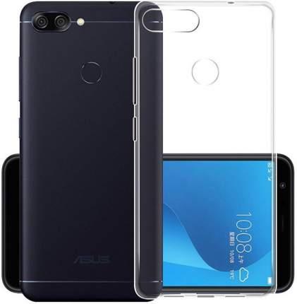 Чехол GOSSO CASES для Asus Zenfone Max Plus ZB570TL