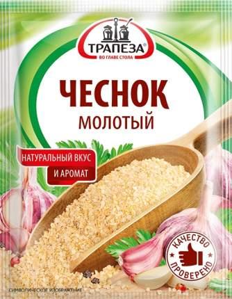 Чеснок Трапеза молотый 15 г 5 штук