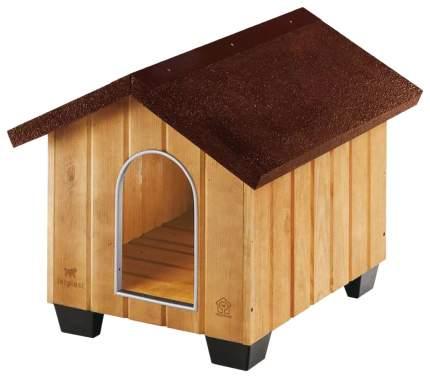 Будка Ferplast Domus Small деревянная для собак Small