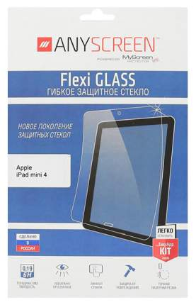 Защитное стекло AnyScreen для Apple iPad Mini 4