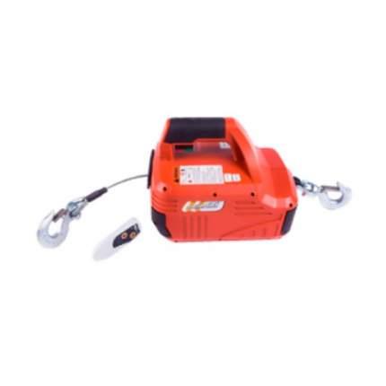 Лебедка электрическая TOR SQ-02 1140456