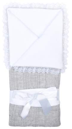 Конверт одеяло Нежность дымчатосерый Сонный Гномик