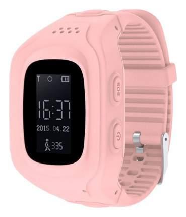 Детские смарт-часы Jet Kid Next Pink