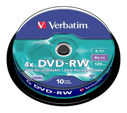 Диск Verbatim 43552