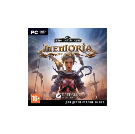 Игра для PC Daedalic Memoria