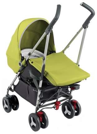 Дополнительный комплект для новорожденного для коляски Silver Cross Reflex lime