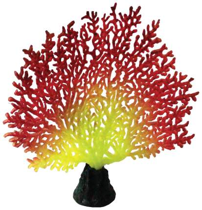 Искусственный коралл Jelly Fish Светящийся 1082