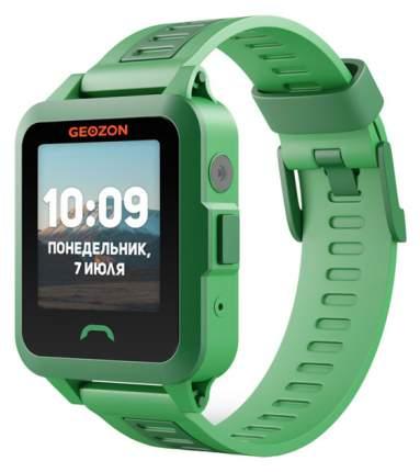 Смарт-часы Geozon G-W03GRN
