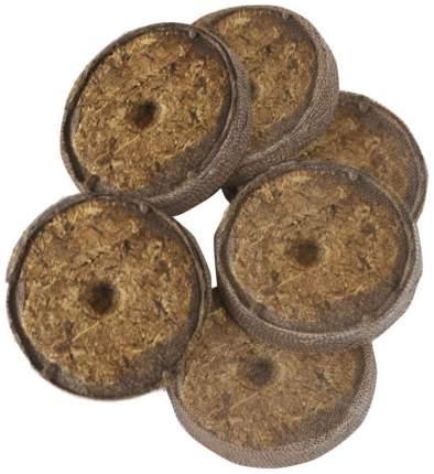 Торфяные таблетки 42 мм ELLEPRESS, 8 шт