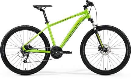 """Велосипед Merida Big.Seven 40-D 2019 19"""" зеленый"""