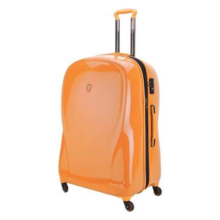 Чемодан Heys XCase® 2G 15027-0024-30 Atomic Tangerine L
