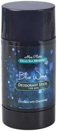 Дезодорант Mon Platin Blue Wave 80 мл