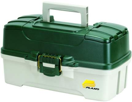 Рыболовный ящик Plano 6203, 3 уровня