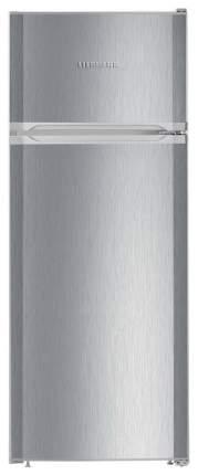 Холодильник LIEBHERR CTEL 2531-20 Silver
