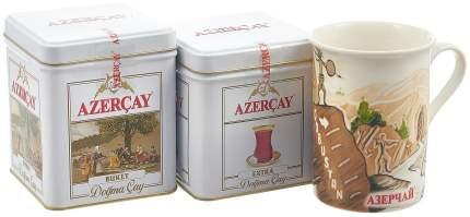 Подарочный набор Azercay чай