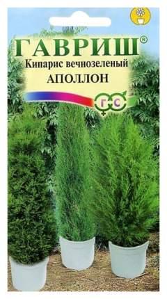 Семена Кипарис вечнозеленый Аполлон, 0,05 г Гавриш