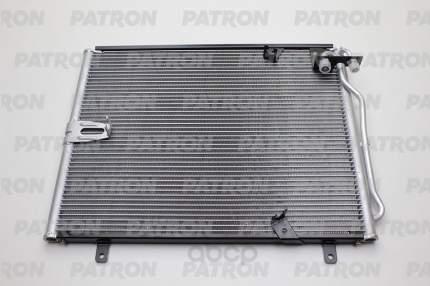 Радиатор кондиционера автомобильный PATRON PRS1010
